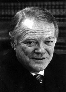 William Huss